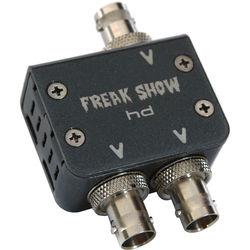 Freakshow HD 4K 12G-SDI Microsplit DA with Locking LEMO Power Connector