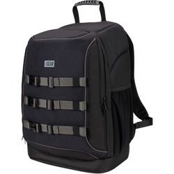 USA GEAR S Series Drone Backpack (Black)