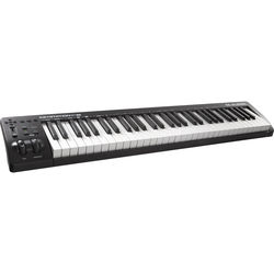 M-Audio Keystation 61 MK3 61-Key USB-Powered MIDI Controller