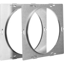 Bose Rough-In Kit for Two Virtually Invisible 791 Series ll In-Ceiling Speakers