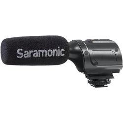 Saramonic SR-PMIC1 Supercardioid Unidirectional Condenser Microphone