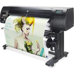 "HP DesignJet 60"" Z6610 Production Printer (6-Color)"