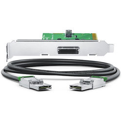 Avid PCIe Gen 3 Card and Cable Kit for Artist DNxIQ