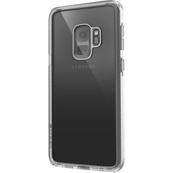 Catalyst Impact Protection Case for Samsung Galaxy S9 (Clear)