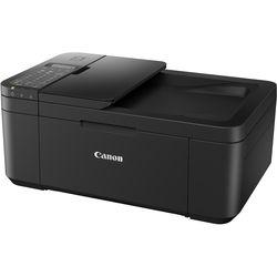 Canon Pixma TR4520 Wireless Inkjet All-In-One Printer (Black)