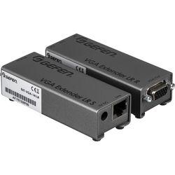 Gefen VGA-141LR VGA Video Extender LR, Sender With Receiver