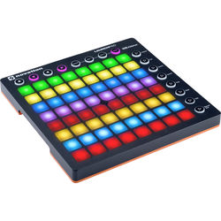 Novation Launchpad Ableton Live Controller MK2