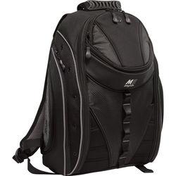 "Mobile Edge 16"" Express Backpack 2.0 (Black/Silver)"