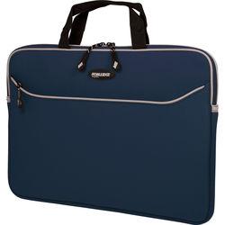 "Mobile Edge 17"" SlipSuit MacBook Pro Sleeve (Navy Blue)"