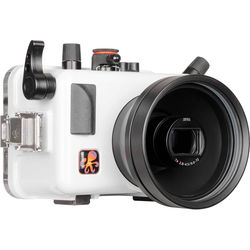 Ikelite Underwater Housing for Sony Cyber-shot RX100 Mark VI & Mark VII