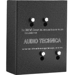 BEC AT100 Mounting Box for Audio Technica U100