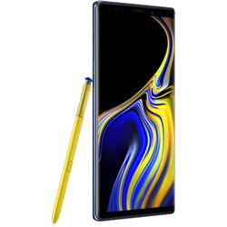 Samsung Galaxy Note9 SM-N960U 512GB Smartphone (Ocean Blue)