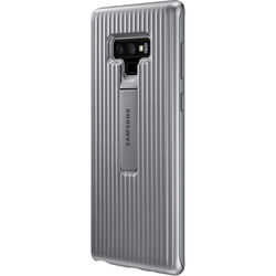 Samsung Rugged Protective Case for Galaxy Note9 (Silver)