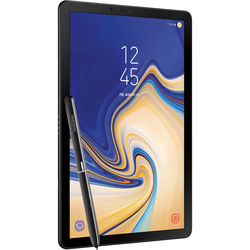 "Samsung 10.5"" Galaxy Tab S4 256GB Tablet (Wi-Fi, Black)"