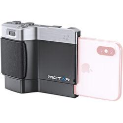 miggo Pictar One Plus Mark II Smartphone Camera Grip (Rose Gold / Millennial Pink)