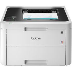 Brother HL-L3230CDW Wireless Compact Printer