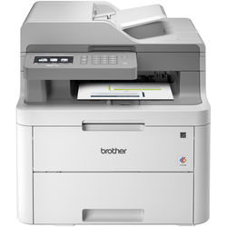 Brother MFC-L3710CW Color LED All-in-One Printer