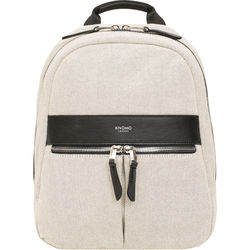 "KNOMO USA 10"" Mini Beauchamp Backpack (Canvas)"