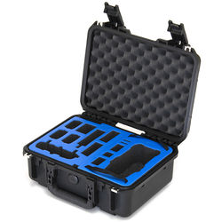 Go Professional Cases Hard-Shell Case for Mavic Pro with CrystalSky Monitor