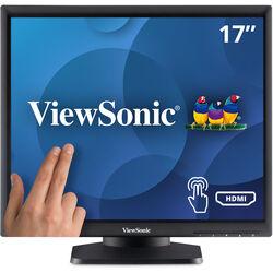 "ViewSonic TD1711 17"" 5:4 Touchscreen LCD Monitor"