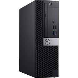 Dell OptiPlex 7060 Small Form Factor Desktop Computer