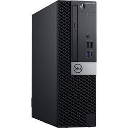 Dell OptiPlex 7060 Small Form Factor Desktop Computer