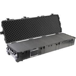 Pelican 1770 Protector Long Case with Foam (Black)