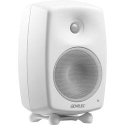 "Genelec 4"" G Two Active Speaker (White)"