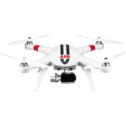 AEE AP11 Pro 3-Axis Gimbal Quadcopter with S60Plus Action Camera
