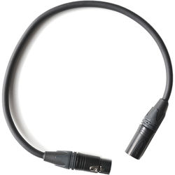 Digital Sputnik DMX Short Patch Cable