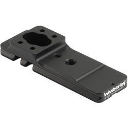 Wimberley AP-609 Quick Release Replacement Foot for Sony: 400 f/2.8 GM OSS