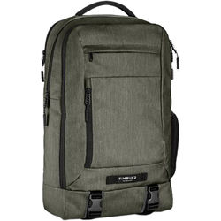 Timbuk2 Authority Laptop Backpack (Moss)