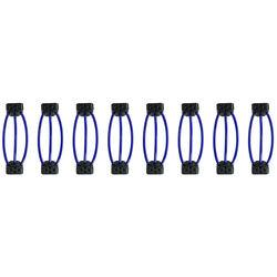 Kessler Crane KillShock Blue Light-Duty Shock Module (Set of 8)