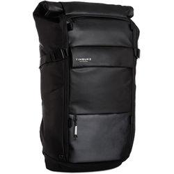 Timbuk2 Clark Commuter Backpack (Jet Black)