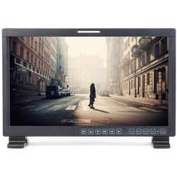 """Wohler RMTF-170-3G-TT 17"""" LCD Production Monitor with 3G-SDI & HDMI (Table Top)"""