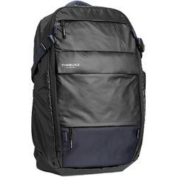 Timbuk2 Lightweight Parker Backpack (Jet Black)
