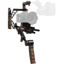 Zacuto Indie Recoil Pro V2