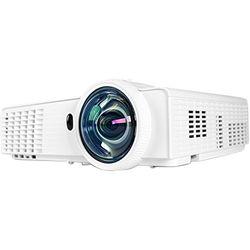 InFocus INV30 3000-Lumen XGA Short-Throw DLP Projector