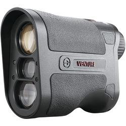 Simmons 6x20 Venture Laser Rangefinder with Inclinometer (Black)