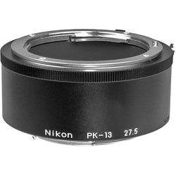 Nikon PK-13 27.5mm AI Extension Tube