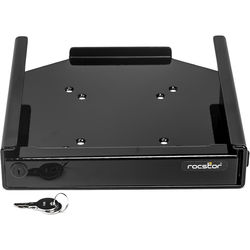 Rocstor Rocmount MM1 Desk or Wall Mounting Kit for Mac Mini Computer