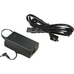 yan AC Adapter Power Charger for Canon VIXIA HF R200 HF R300 HF R400 HF R500 Camera