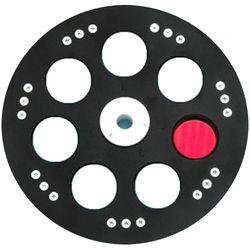 "Starlight Xpress 7-Position USB Filter Wheel Carousel (1.25"" Eyepiece Filter Threads)"