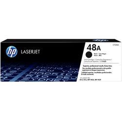 HP 48A LaserJet Toner Cartridge (Black)