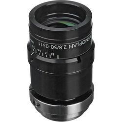 "Schneider 21-1001976 1.3"" 50mm f/2.8 C-Mount Xenoplan Compact Lens"