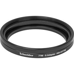 Schneider 77mm-Series 9 Adapter Ring