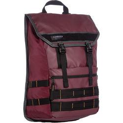 Timbuk2 Rogue Laptop Backpack (Merlot)