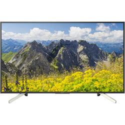 "Sony X750F Series 65""-Class HDR UHD Smart LED TV"