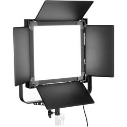 Genaray Square Sun 1x1' Bi-Color Soft LED Flood (Version 2)