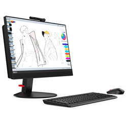 "Lenovo 21.5"" ThinkCentre M820z All-in-One Desktop Computer"